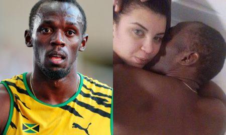Usain Bolt Jady Duarte