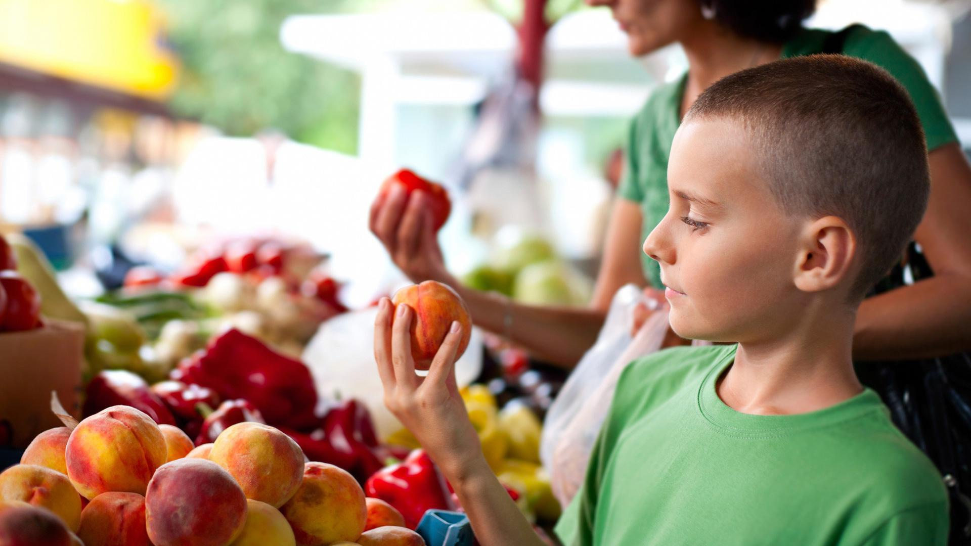 Is a vegan diet healthy for kids?