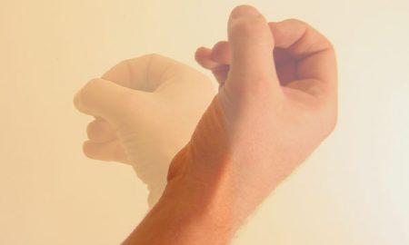 Wank hand