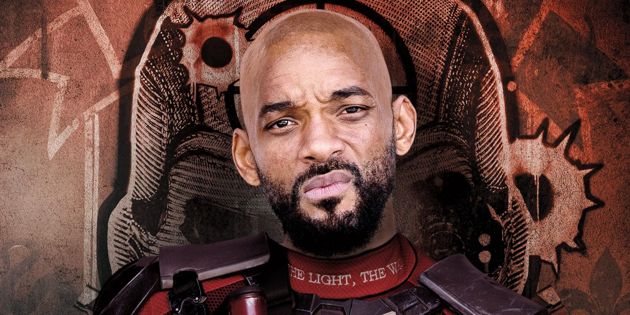 Will Smith Dead Shot