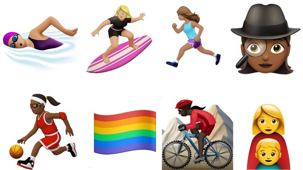 Apple Have Replaced The Gun Emoji With Water Pistol Because