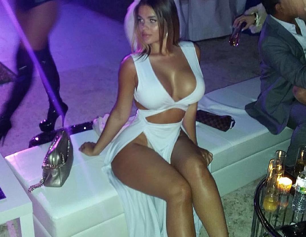 Anastasiya Kvitko Xxx this model says her body is 100% natural; is she telling the