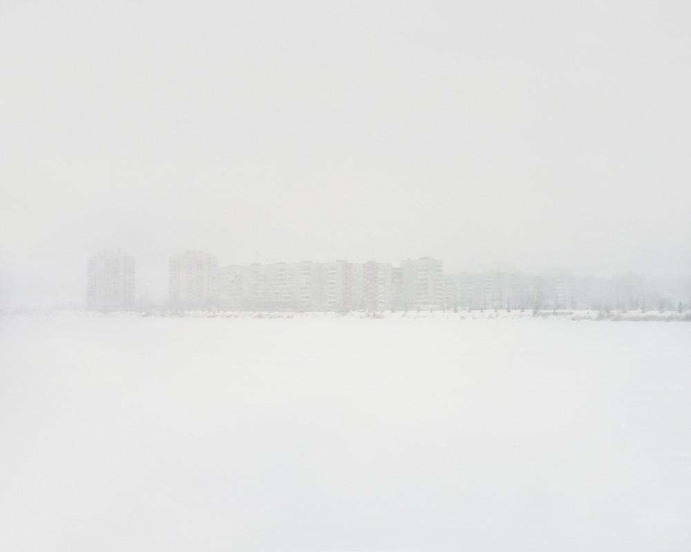 Danila Tkachenko - Restricted Area - Land Cruiser