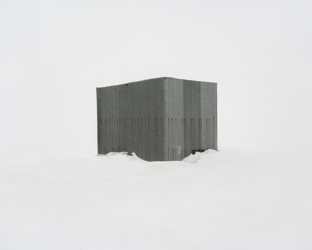 Danila Tkachenko - Restricted Area - Submarine