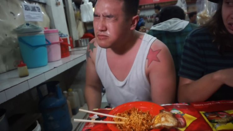 Death NoodlesDeath Noodles