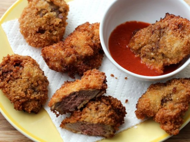How Many Of These Scottish Deep Fried Delicacies Can You