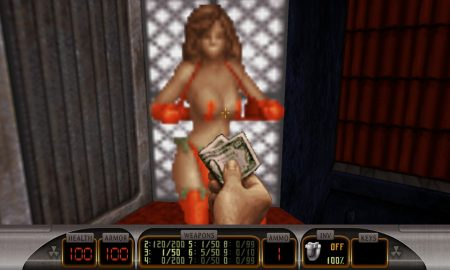 Duke Nukem Boobs