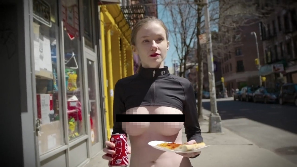 nude sexy hispanic women