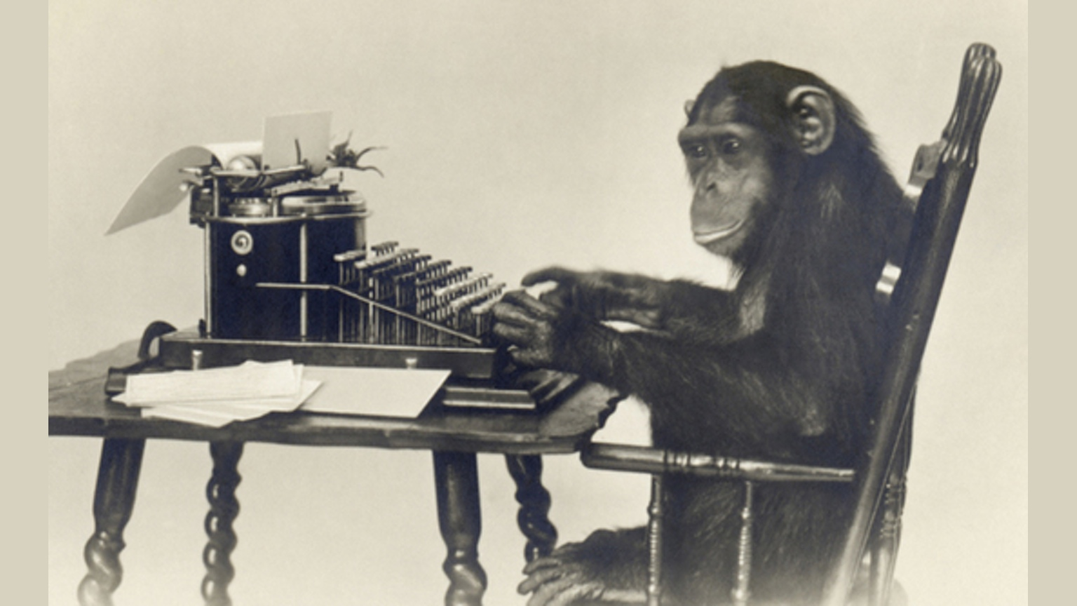 evolution-is-right-monkeys-and-typewriters