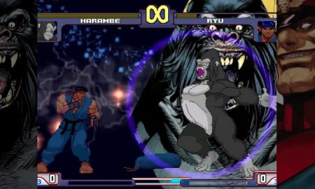 harambe-vs-capcom