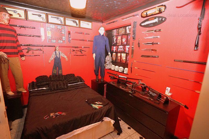horror-room