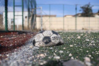 ISIS Football