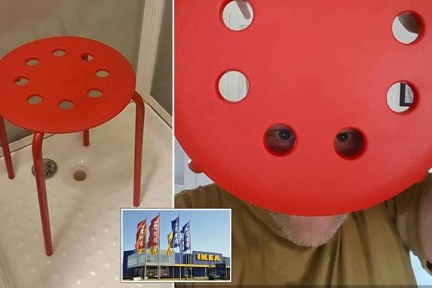 Ikea Testicles