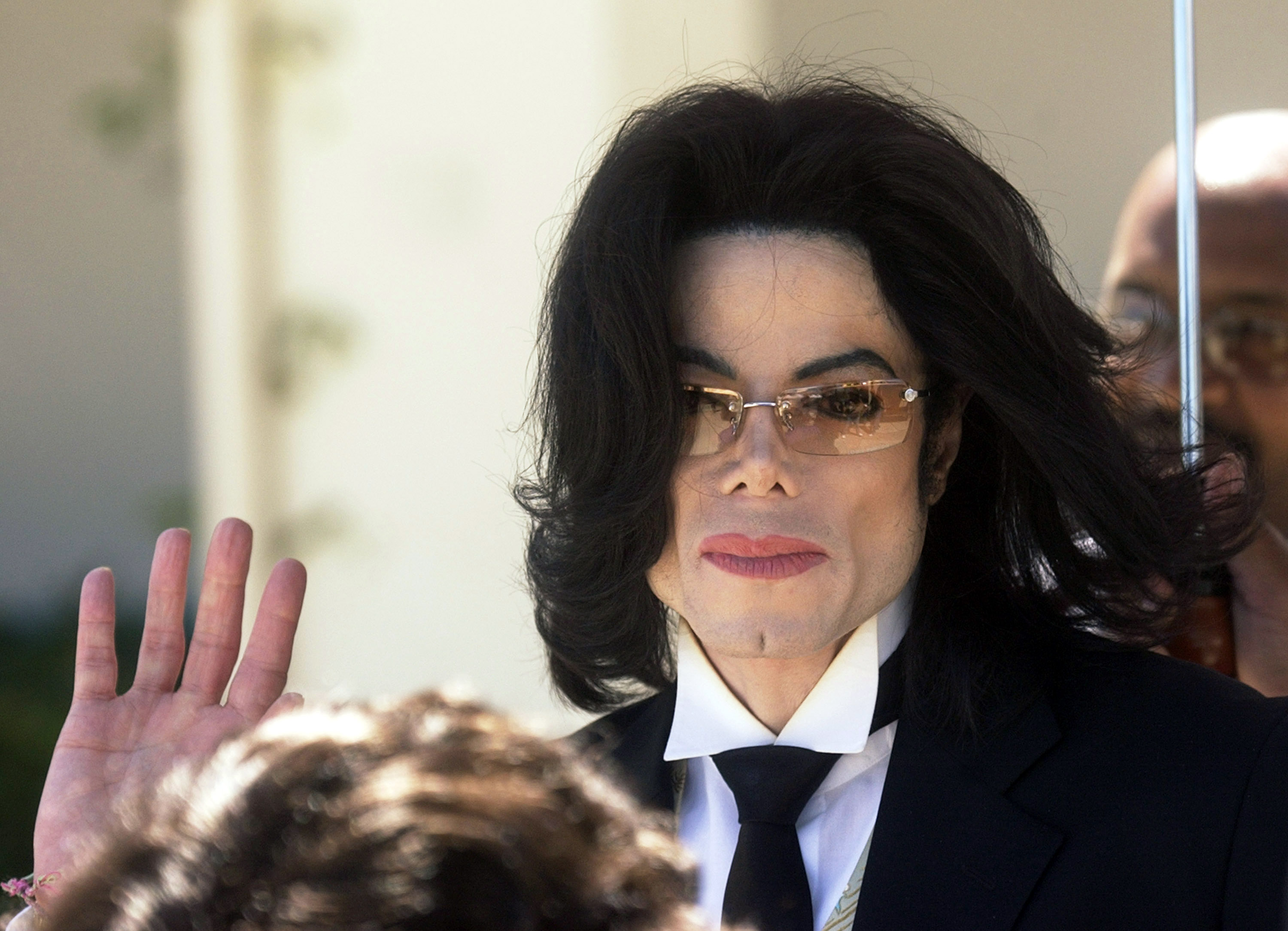 Did michael jackson have sex #4