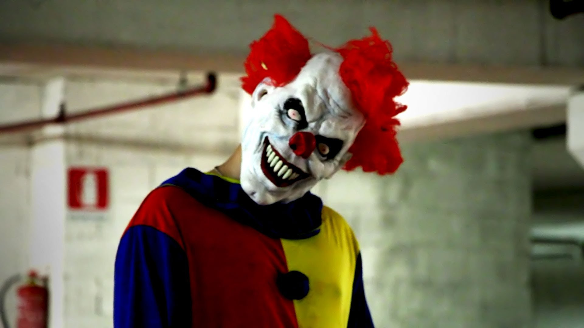 Killer CLown 1