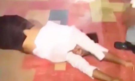 mass-exorcism