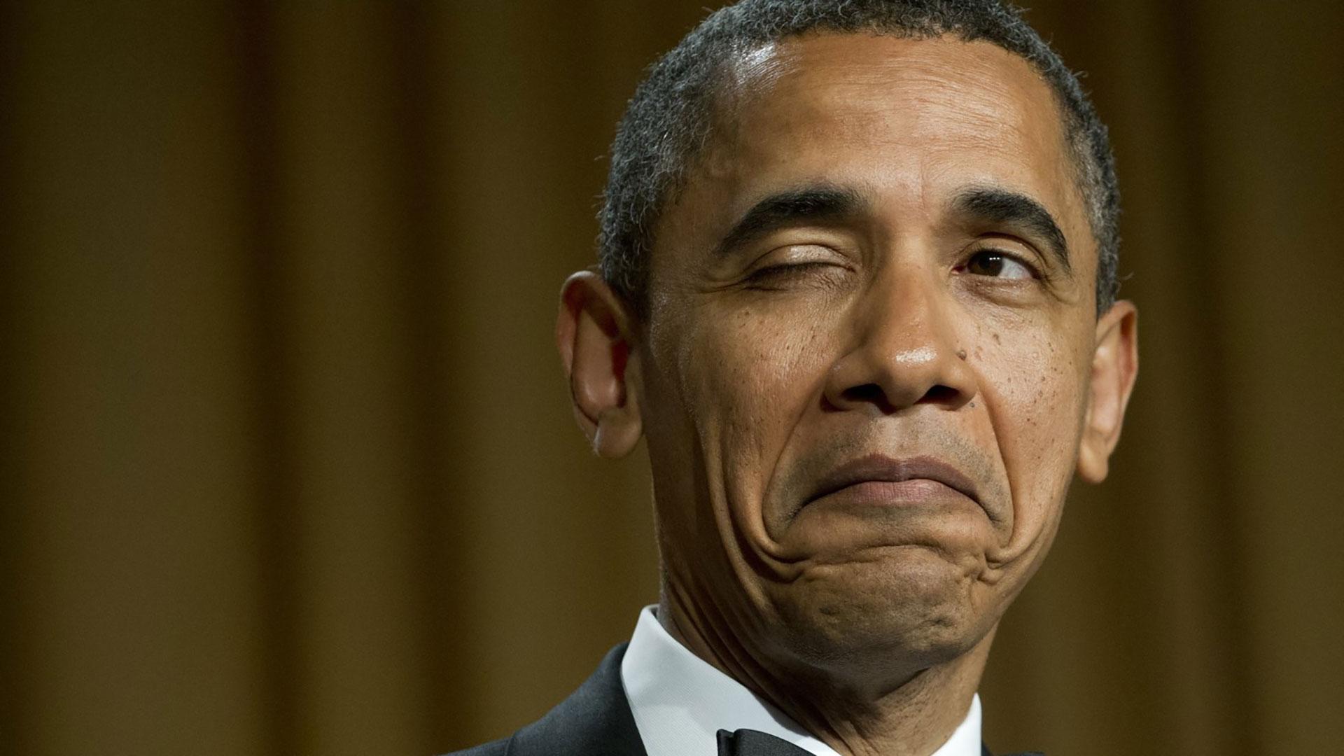 Obama barack obama thinks he's 'pretty good' at memes sick chirpse