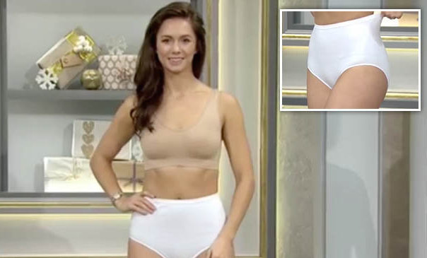 QVC Accidentally Broadcasted The Camel Toe To End All ...
