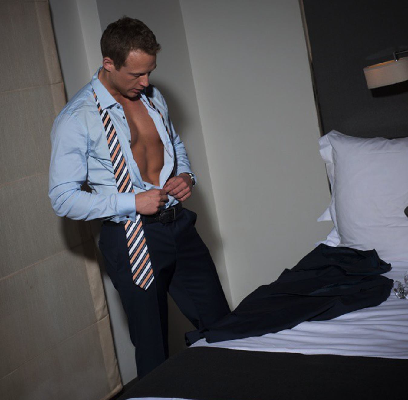 bedroom male escort photos