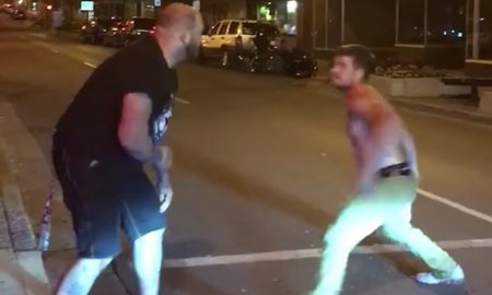 shirtless-dude-fighting-bouncer