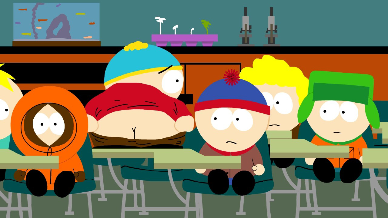 the new 'south park' trailer will get you totally hyped for the