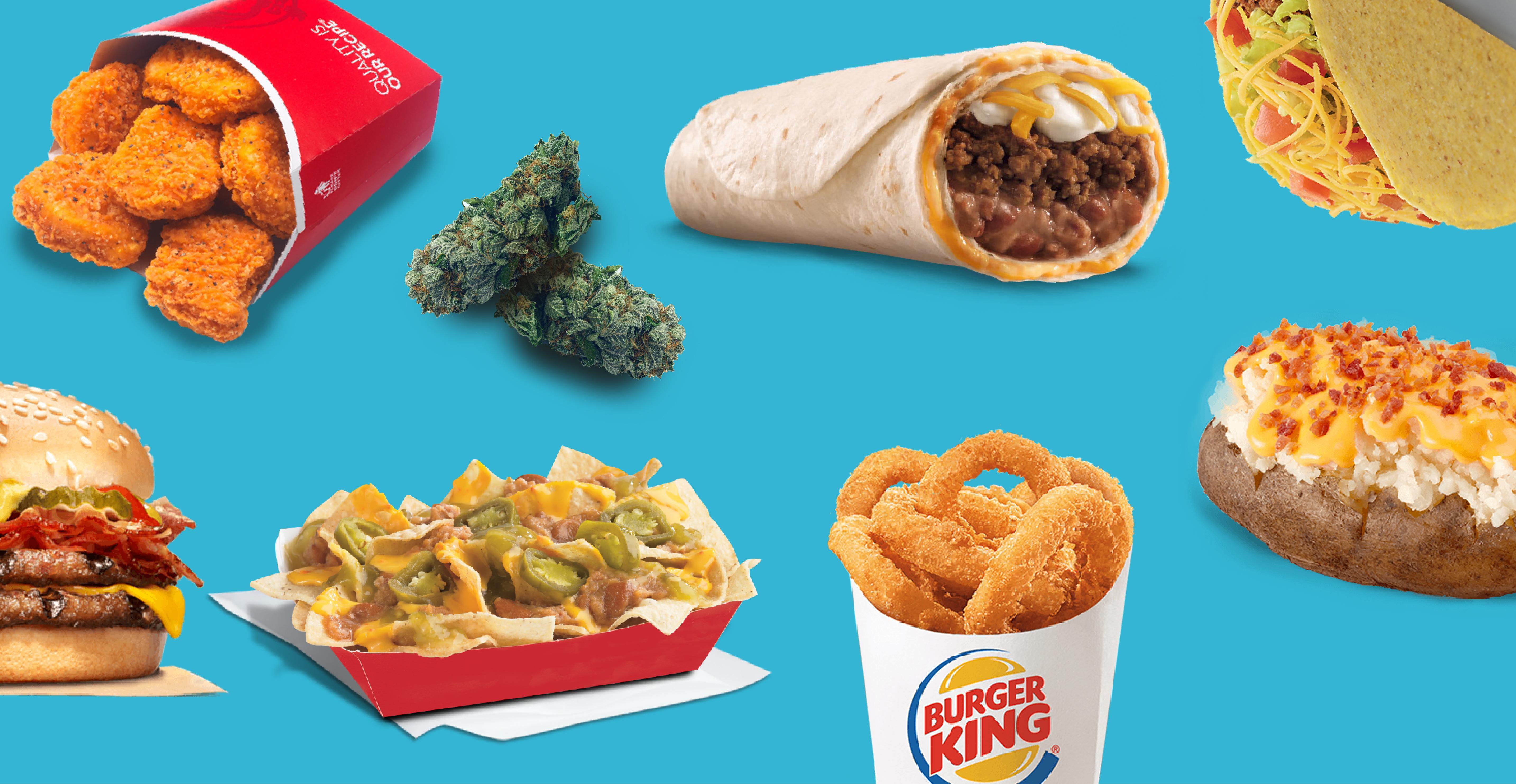 stoner-fast-food-items
