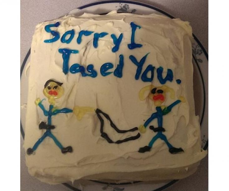 taser-cake