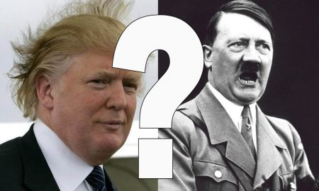 Trump or Hitler featured