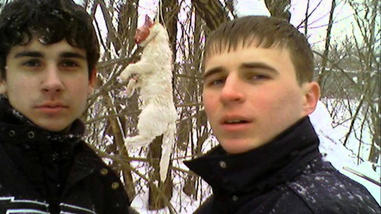 ukrainian killers