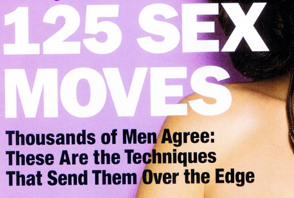 cosmo sex tip