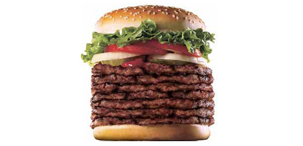 windows 7 burger