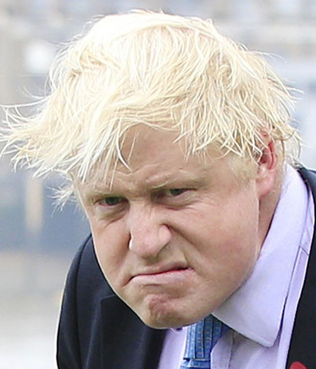 boris johnson - photo #24