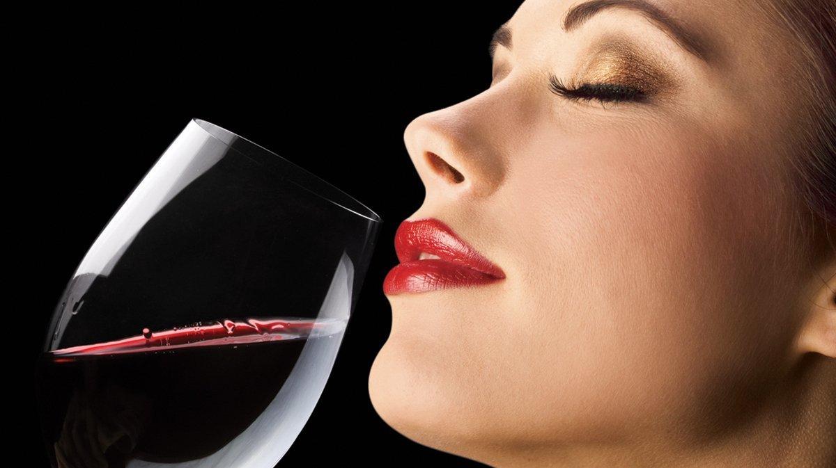 drinking-wine