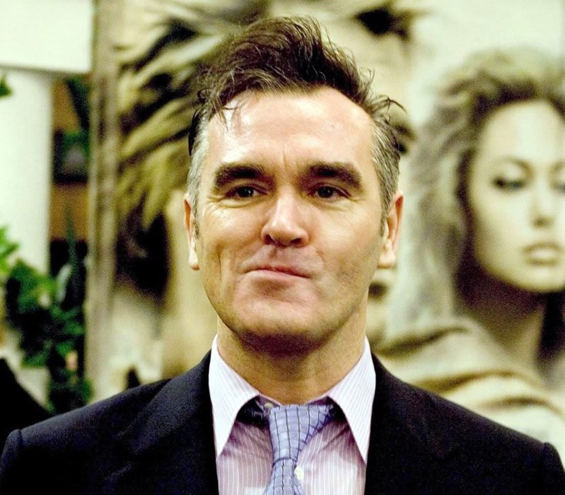 Cnn Mueller Team Looking At Trump Public Statements In: Morrissey Has Described Brexit As 'Magnificent'