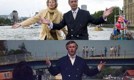Nigel Farage Alan Patridge