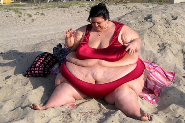 Fattest Woman Porn Videos 36