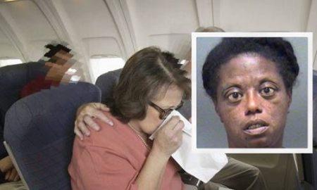 plane-smell