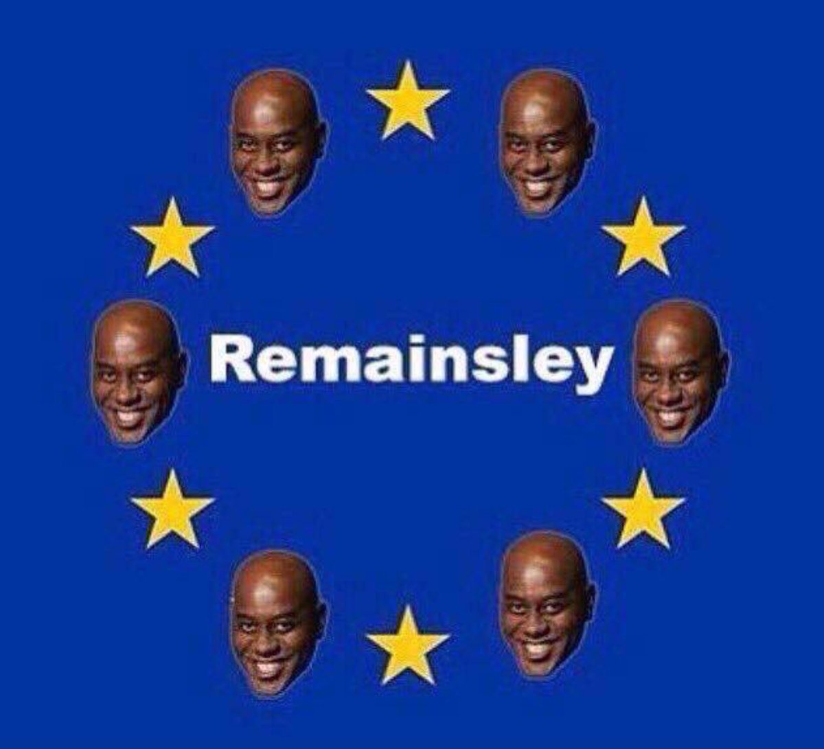 remainsley