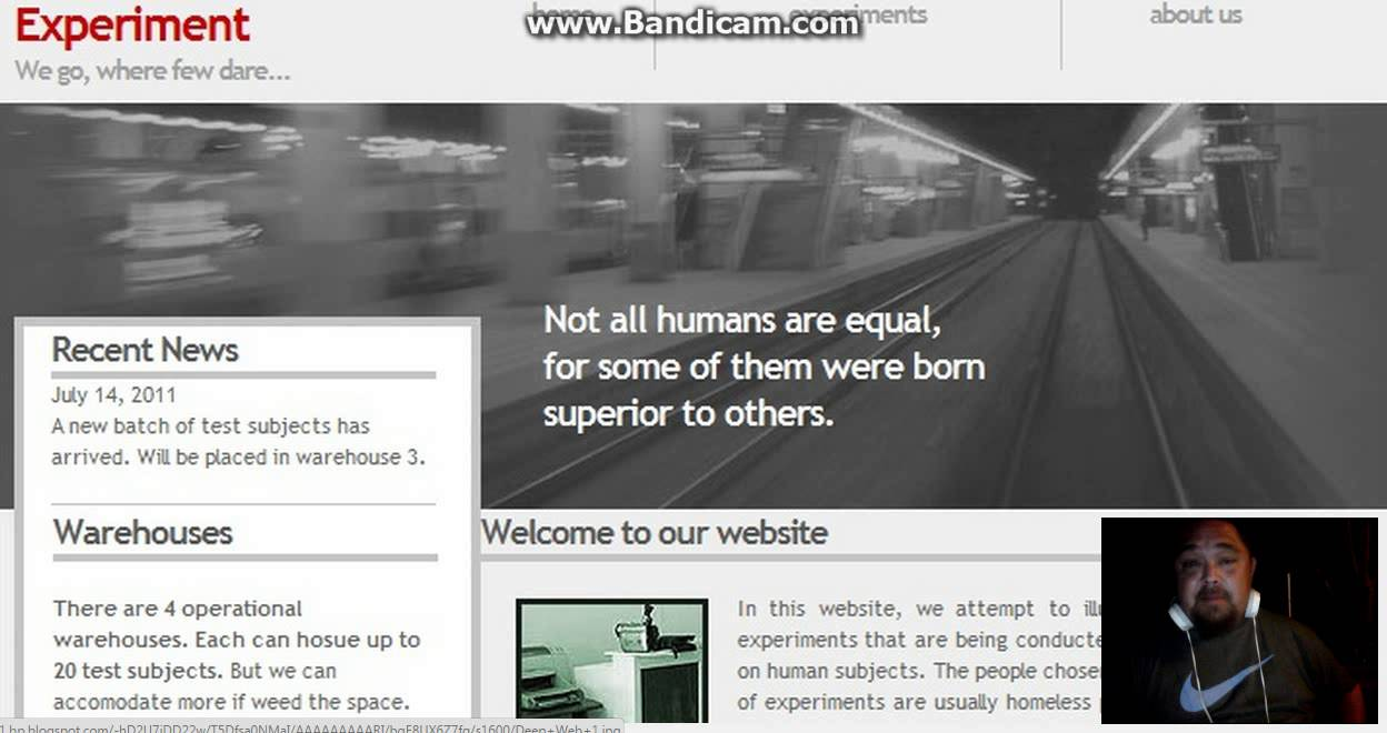 These Are The Most Truly Disturbing Websites Ever Found On The ...