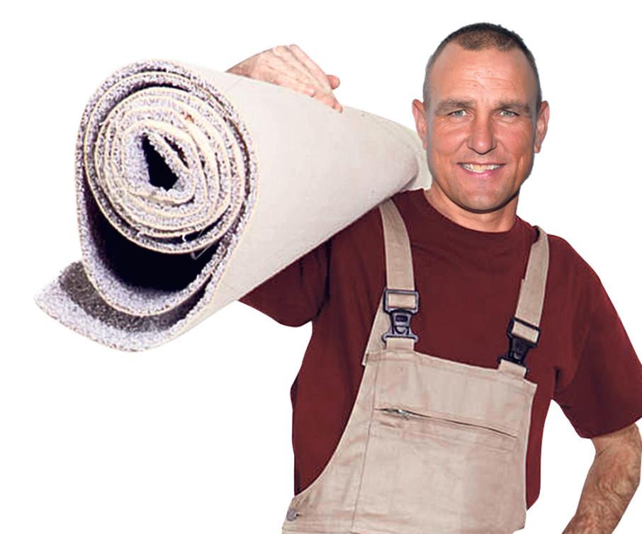 The Carpet Man Ideas