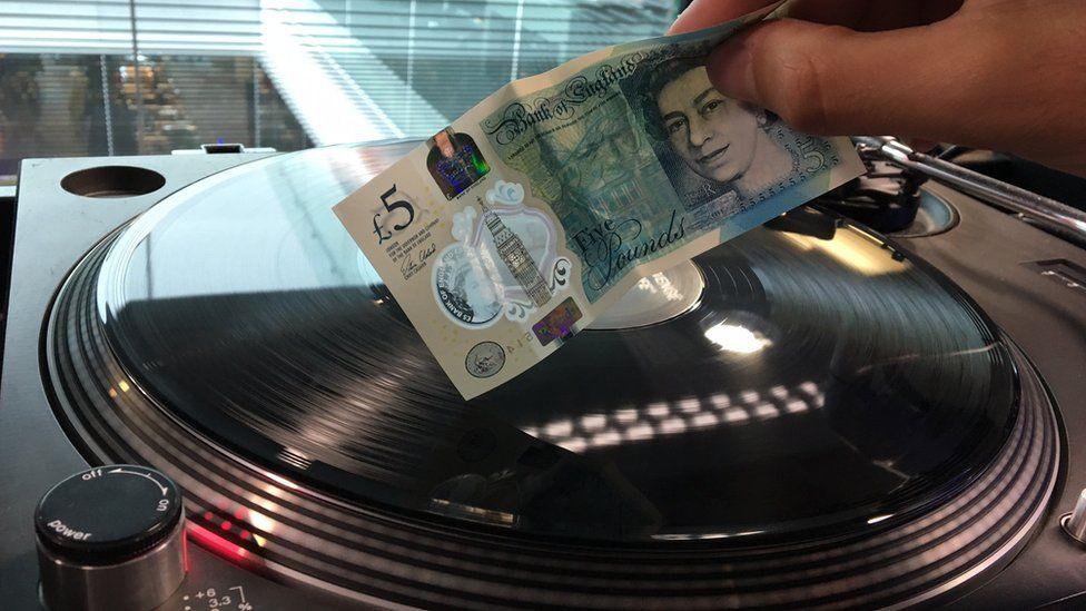 fiver-vinyl