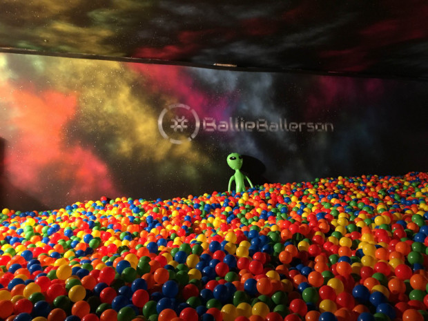 You Can Now Visit An Adult Ball Pit Serving Unlimited