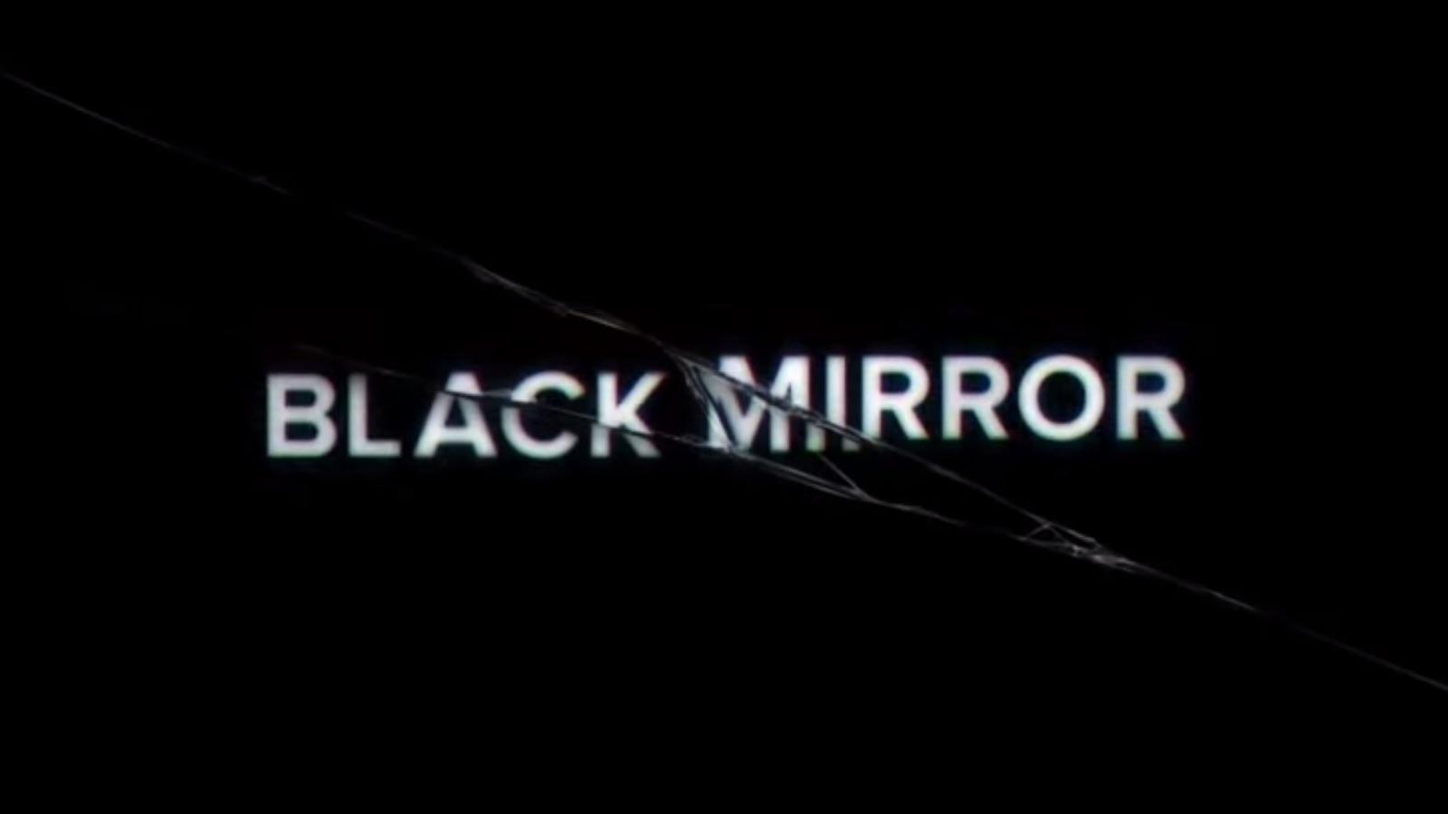 black mirror - photo #26