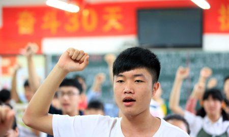 chinese-student