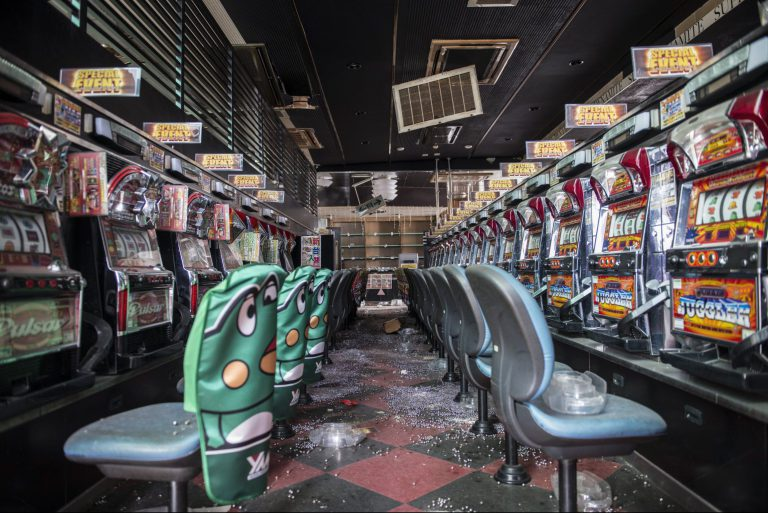 here s a look inside the eerie abandoned city of fukushima sick
