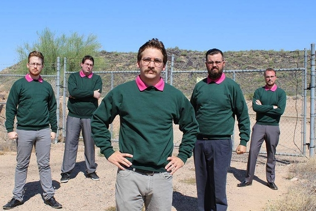ned-flanders-band