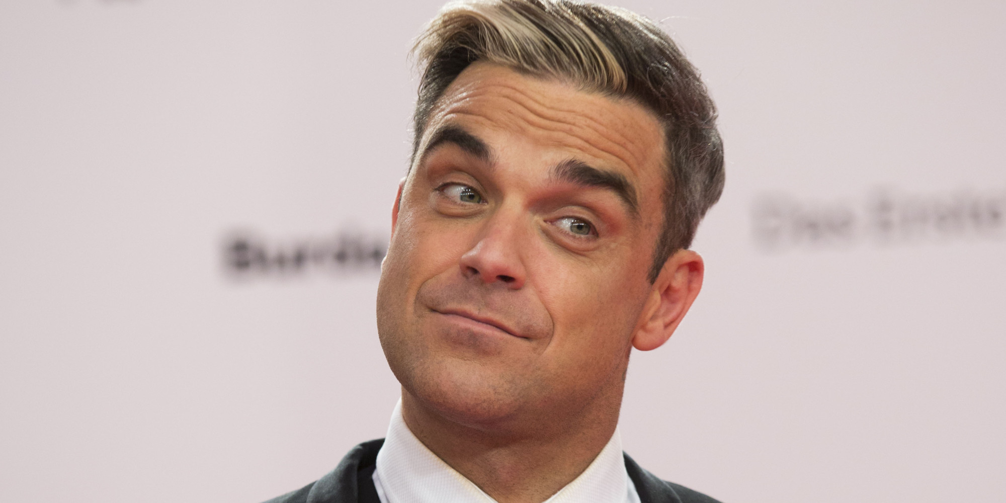 robbie williams - photo #36