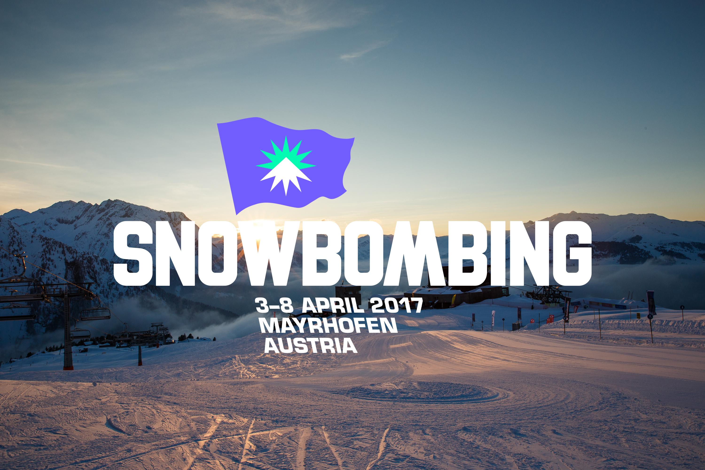 Snowbombing 2017