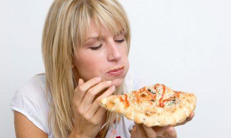 woman-pizza