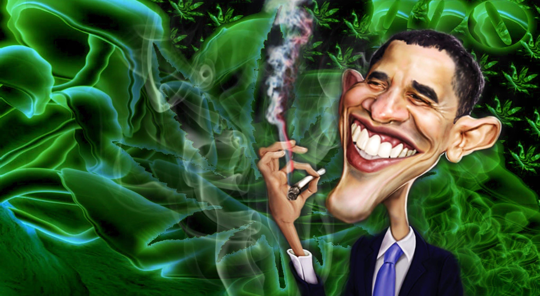 obama-weed